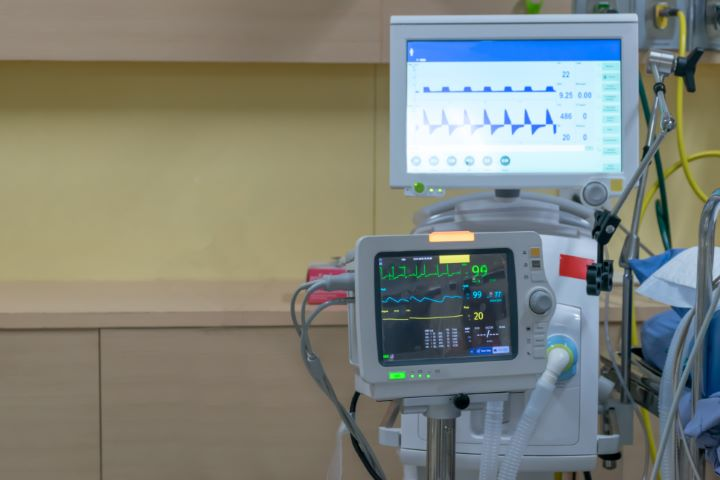 Research in the Intensive Care area